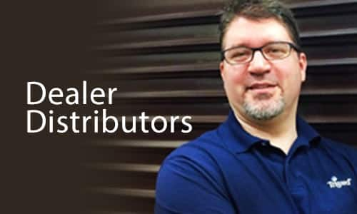 Funeral Dealer Distributor