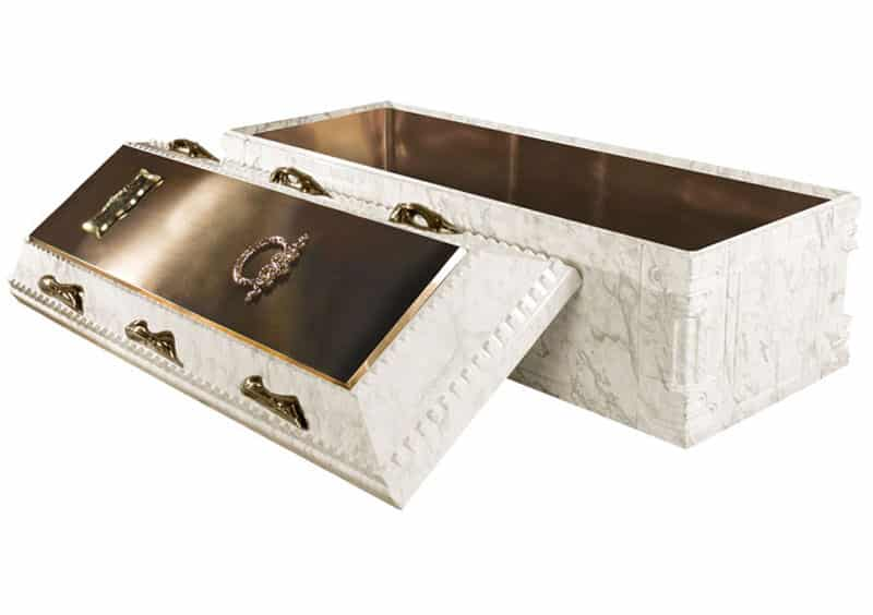 Select a Burial Vault | Product List - Trigard