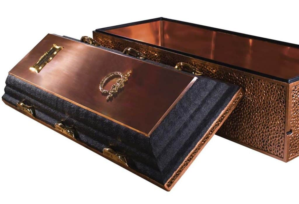 Reflection® Burial Vault