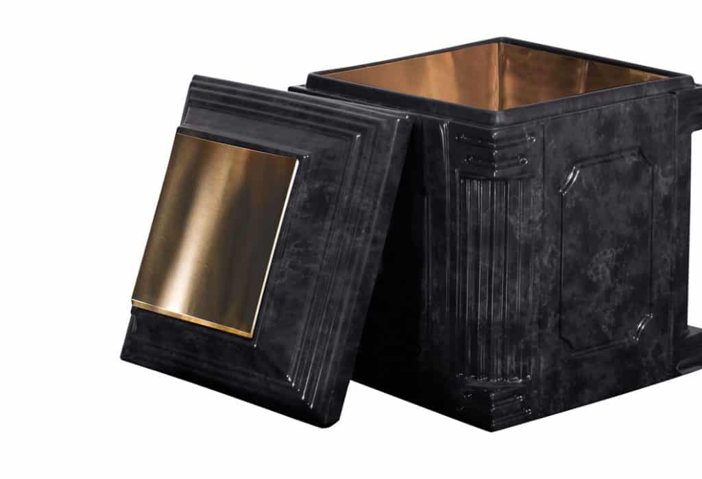 Elite Cremation Urn Vault Finest Urn Vault Available