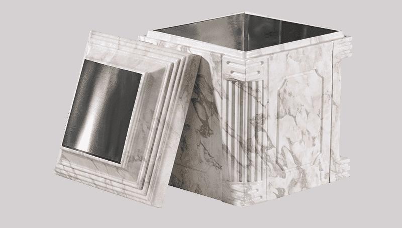 Elite Cremation Urn Vault Finest Urn Vault Available
