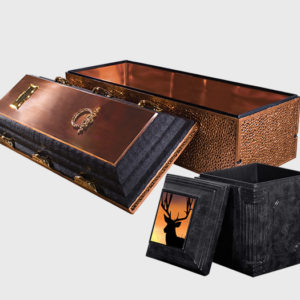 Trigard Burial Vaults & Cremation Urn Vault Products