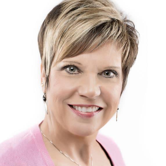 Donna Darby Walthall CFO
