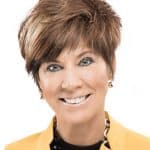 Linda Darby Dowers CEO