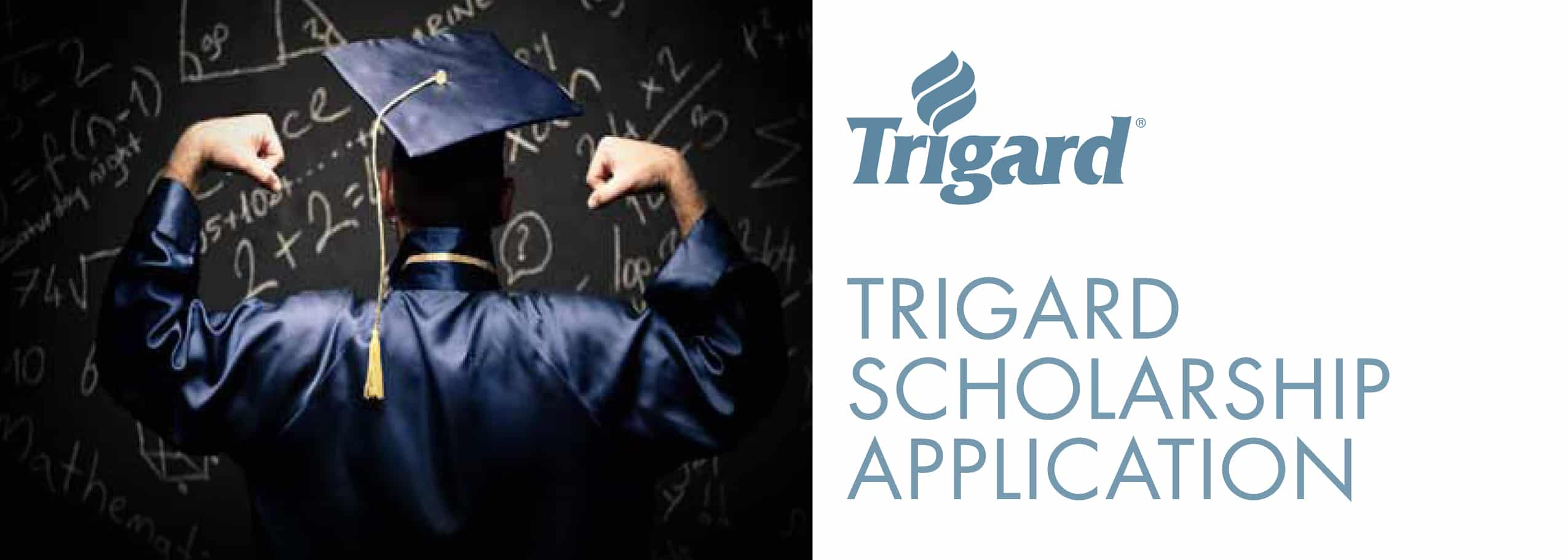 Trigard Scholarship Application Trigard