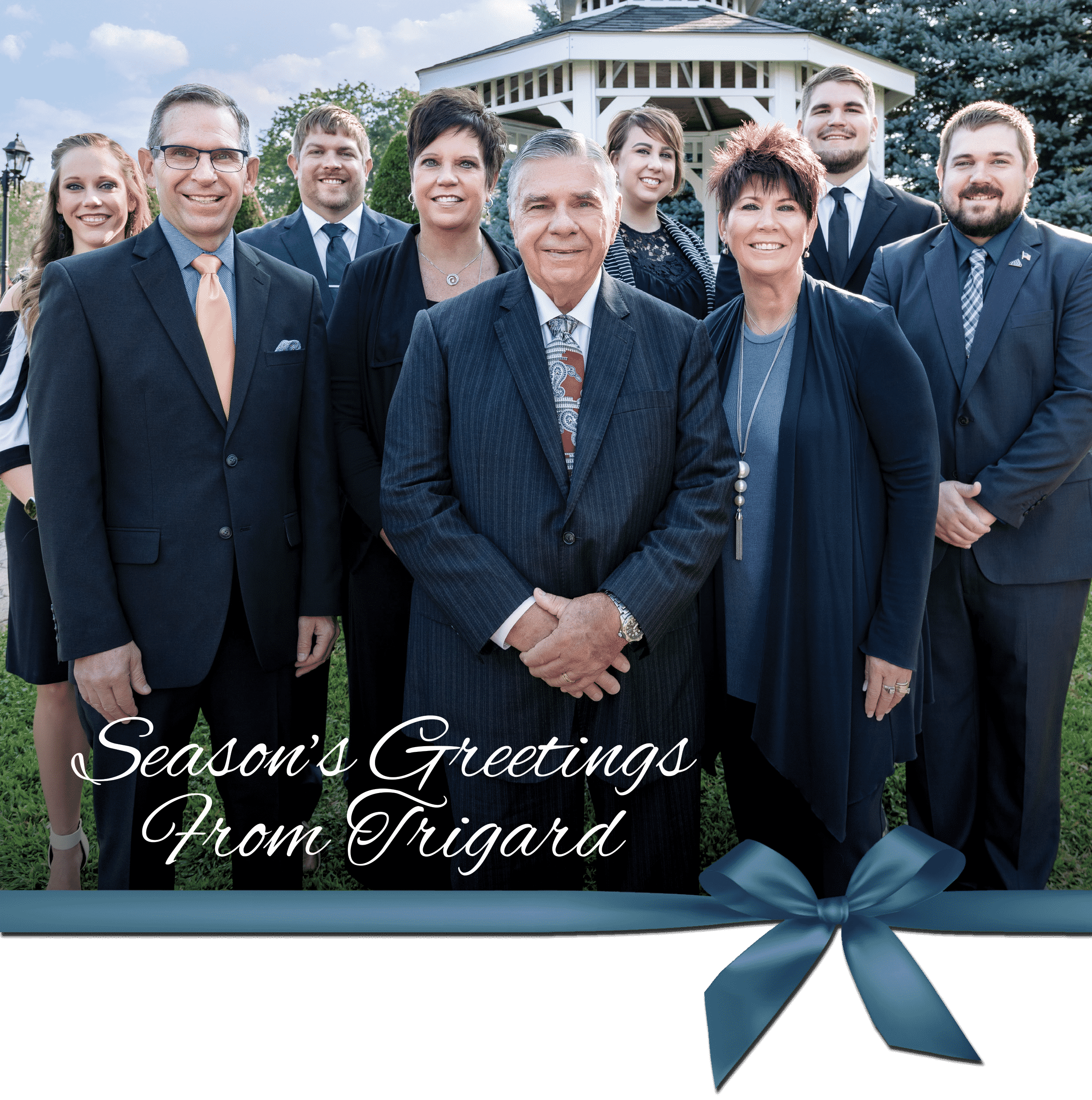 Trigard Family Owned Holidays