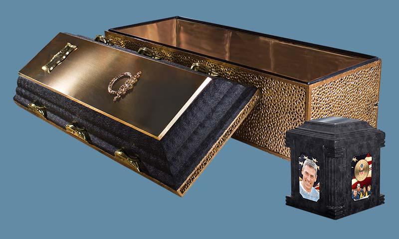 Burial Vault Manufacturer