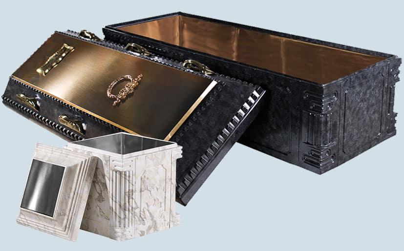 Trigard - Burial Vault & Cremation Urn Vault Manufacturer