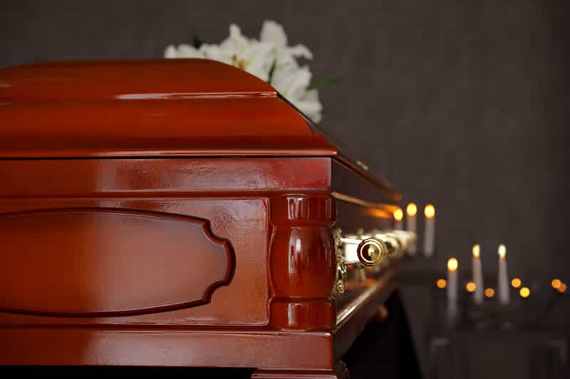 Little Known Facts About Funerals
