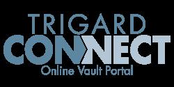 Trigard Connect Logo