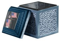 Cremation Urn Vaults: Urn Vaults for Burial - Trigard