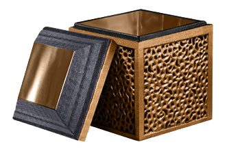 Reflection Cremation Urn Vault