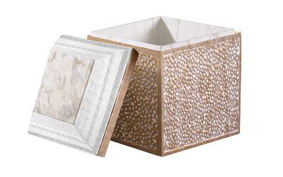 Trilogy Cremation Urn Vault